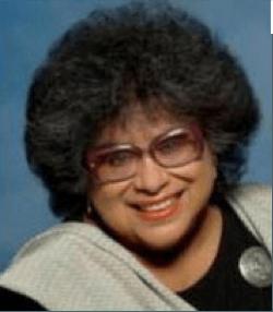 Dr. Ellen Riojas-Clark