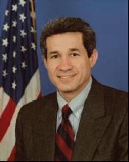 Congressman Frank M. Tejada