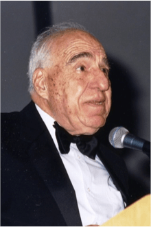 Rep. Henry B. Gonzalez