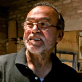 Jesse Treviño