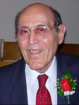 Dr. José San Martín