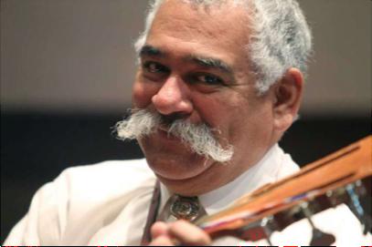 Juan Ortiz, Campanas de America