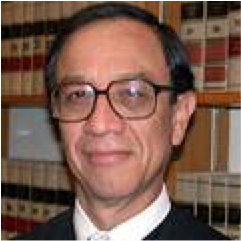 Judge Juan F. Vasquez