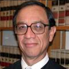 Judge Juan F. Vasquez
