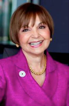 Dr. Maria Hernandez Ferrier