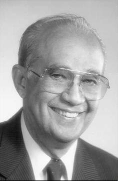 Ruben Mungia, Sr.