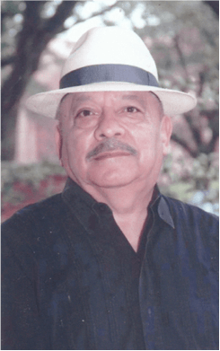Dr. Tomas Ybarra-Frausto